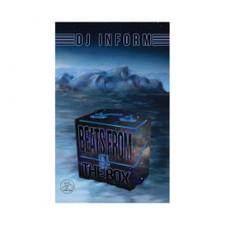 DJ Inform - Beats From The Box - Cassette