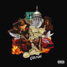 Migos - Culture - 2x LP Vinyl