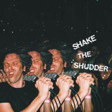 !!! - Shake The Shudder - 2x LP Clear Vinyl