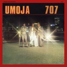 Umoja - 707 - LP Vinyl