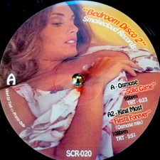 "Various Artists - Bedroom Disco 2 - 12"" Vinyl"