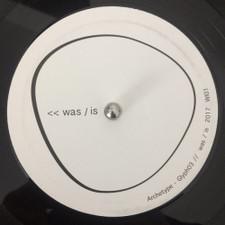 "Archetype - Glyph03 - 12"" Vinyl"