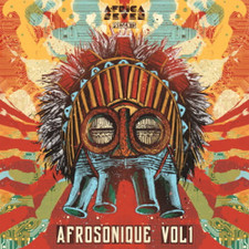 Various Artists - Afrosonique Vol. 1 - 2x LP Vinyl