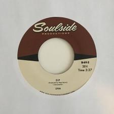 "Lina - Dip - 7"" Vinyl"