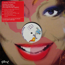 "Loleatta Holloway - All About The Paper / We're Getting Stronger - 12"" Vinyl"