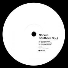 "Norken - Southern Soul - 12"" Vinyl"