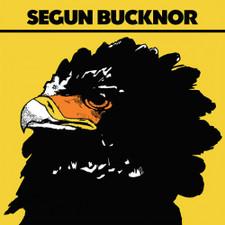 Segun Bucknor - Segun Bucknor - LP Vinyl