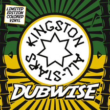 Kingston All-Stars - Dubwise - LP Colored Vinyl