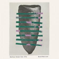 """Matthew Herbert feat. Zilla - Brand New Love - 12"""" Vinyl"""