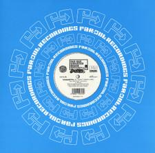 """Far Out Monster Disco Orchestra - Vendetta (Al Kent Remixes) - 12"""" Vinyl"""
