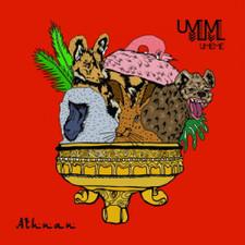 "Umeme - Athnan - 12"" Vinyl"