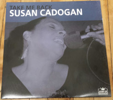 Susan Cadogan - Take Me Back - LP Vinyl