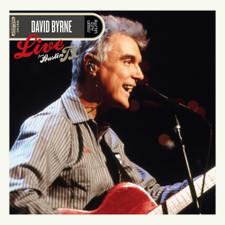 David Byrne - Live From Austin TX - 2x LP Vinyl