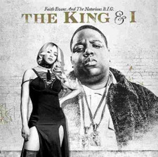 Faith Evans & The Notorious B.I.G. - The King & I - 2x LP Vinyl