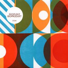 Ekoplekz - Bioprodukt - 2x LP Vinyl