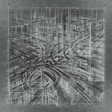 The Bug Vs Earth - Concrete Desert - 3x LP Vinyl