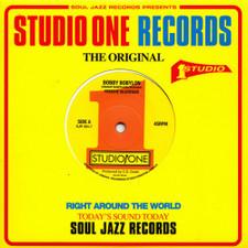 "Freddie McGregor / Dub Specialist - Bobby Babylon / Hi Fashion Dub - 7"" Vinyl"