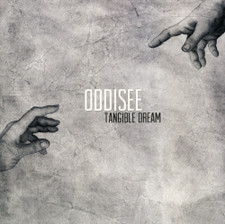 Oddisee - Tangible Dream - LP Vinyl