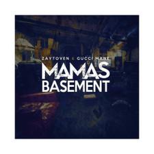Zaytoven & Gucci Mane - Mama's Basement - LP Colored Vinyl