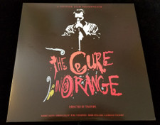 The Cure - In Orange Live 1986 - 2x LP Vinyl