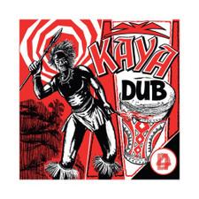 Maya Dread - Kaya Dub - LP Vinyl