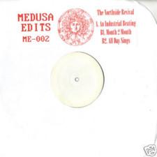 """Medusa Edits - Northside Revival - 12"""" Vinyl"""