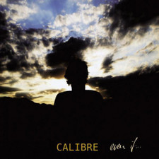 Calibre - Even If… - 3x LP Vinyl