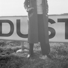 Laurel Halo - Dust - LP Vinyl
