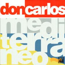 "Don Carlos - Mediterraneo - 12"" Vinyl"