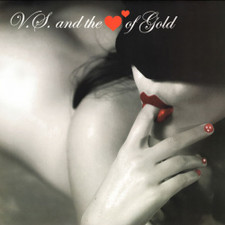 "Velvet Season & The Hearts Of Gold - Angel Dust - 12"" Vinyl"