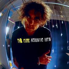 The Cure - Acoustic Hits - 2x LP VInyl