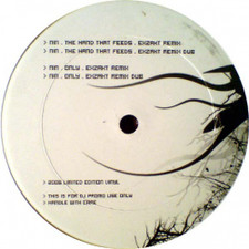 """Nine Inch Nails - The Hand That Feeds / Only (Exzakt Remixes) - 12"""" Vinyl"""