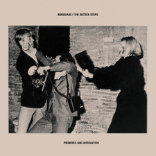 "Borusiade / The Sixteen Steps - Promises & Infatuation - 12"" Vinyl"