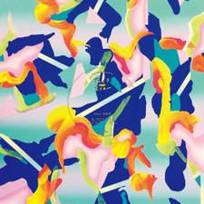 """Jun Kamoda - Blind Disco - 12"""" Vinyl"""