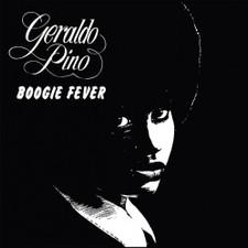 Geraldo Pino - Boogie Fever - LP Vinyl