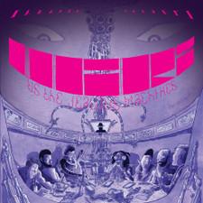 Shabazz Palaces - Quazarz vs. The Jealous Machines - LP Vinyl