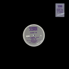 "Alex M - It Works - 12"" Vinyl"