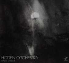Hidden Orchestra - Dawn Chorus - 2x LP Clear Vinyl