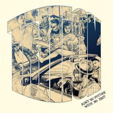 Trilion - Ain't No Future With No Past - LP Vinyl