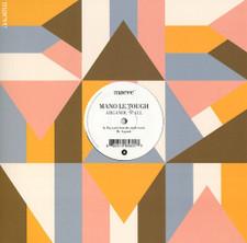 "Mano Le Tough - Arganol 'N' All - 12"" Vinyl"