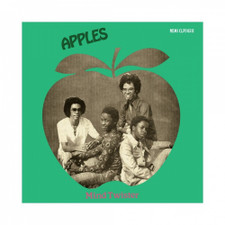 The Apples - Mind Twister - LP Vinyl