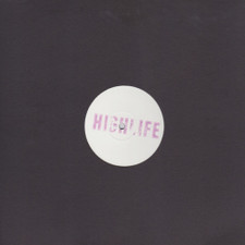 "Auntie Flo - For Mihaly Ep - 12"" Vinyl"