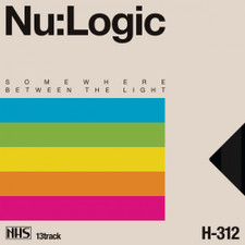 Nu:Logic - Somewhere Between The Light - 2x LP Vinyl