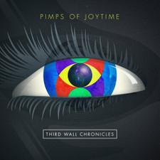 Pimps Of Joytime - Third Wall Chronicles - LP Vinyl