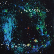 J.C. - Portrait Of The Flying Sky - 2x LP Vinyl