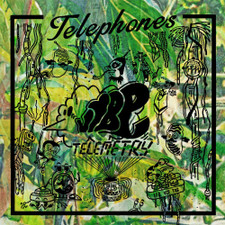 Telephones - Vibe Telemetry - 2x LP Vinyl