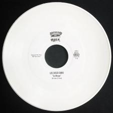 """Los Disco Duro - La Murga - 7"""" Vinyl"""