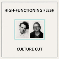 High-Functioning Flesh - Culture Cut - LP Vinyl
