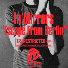 In Mirrors - Escape From Berlin - LP Colored Vinyl