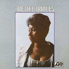 Aretha Franklin - Aretha Arrives - LP Vinyl